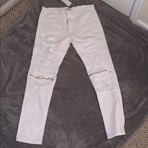 Brand new Fashion Nova men's Jeans